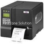 TSC ME340 Industrial Barcode Printer
